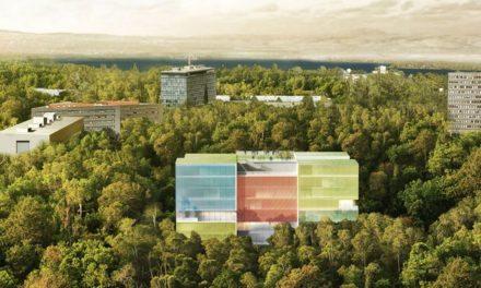 Steven Holl Architects wins Médecins Sans Frontières International Design Competition
