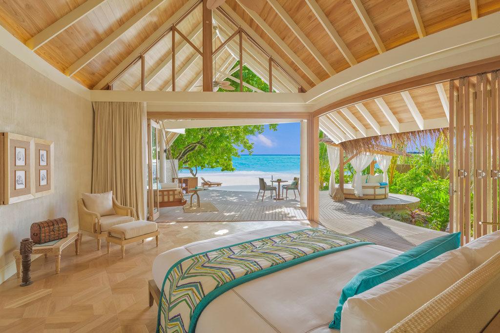 Milaidhoo Maldives villa. Credit: Milaidhoo Island Resort
