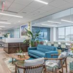 Cresa and TRIA Announce Completion of Three Boston-Area Offices