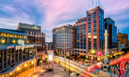 Urban Land Institute's 2017-2018 Global Awards for Excellence