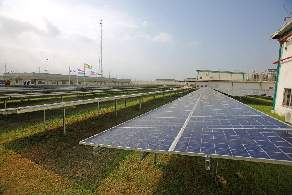 Cargill takes steps to modernize renewable energy ...