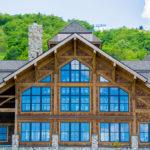 Hermitage Club Selects Superior Walls Precast Concrete Foundations