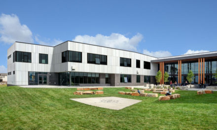 Boulder Valley School District opens Meadowlark School