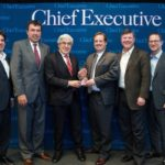 Saint-Gobain Receives Corporate Citizenship Award from Chief Executive Group for its YouthBuild USA Initiative