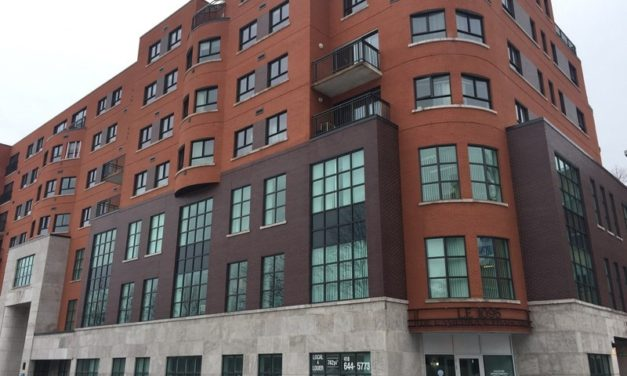 2018 Brick Trends Show Whites, Grays, Black, Painted and Glazed Exteriors