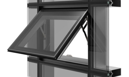 YKK AP Launches Zero Sightline Window for Structural Silicone Glazed Curtain Wall