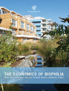 The Economics of Biophilia