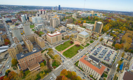 New Oakland-based partnership focused on building Pittsburgh's Innovation Economy