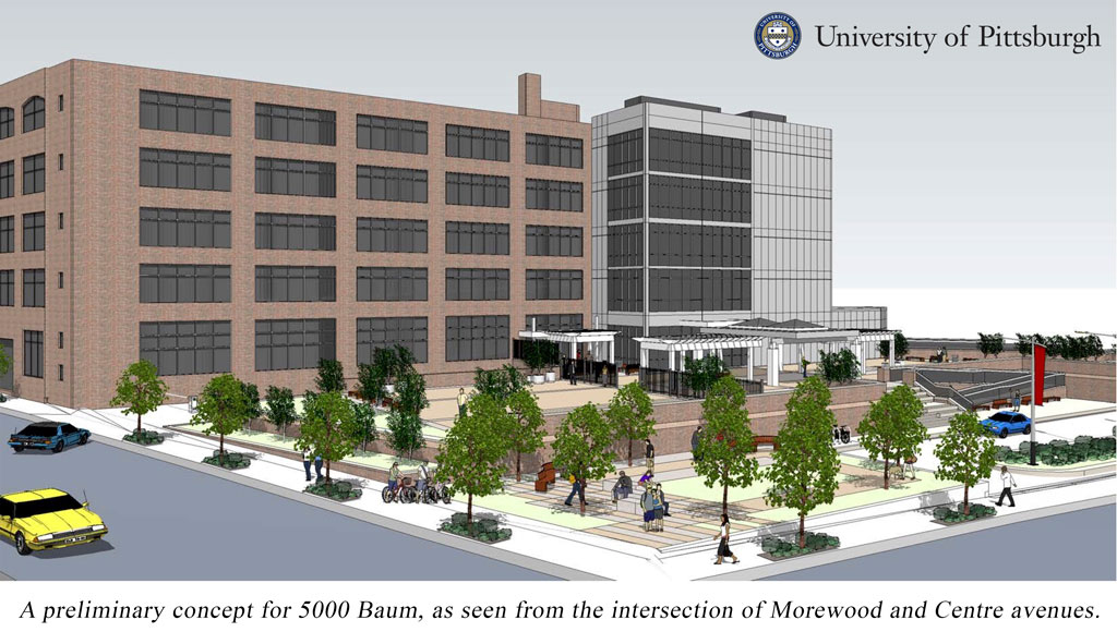 Pitt, UPMC Announce $200 Million Immunotherapy Investment, Creation of Innovation Facility