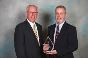 Marketing Distinguished Service Award – Mark Fortun (Endura Products)