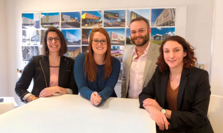 KAI Design & Build Expands Marketing Department