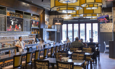 RSC Architects Completes Design Work on The Office Tavern Grill in Ridgewood, NJ