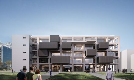 EAA – Emre Arolat Architecture Wins Multiple Architectural Review Future Projects Awards