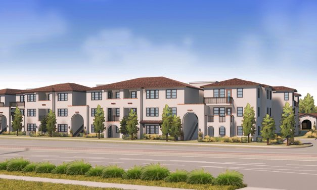 JEMCOR Development Partners Begins Construction on 171 New Mixed-Income, Transit-Oriented Apartments in Livermore