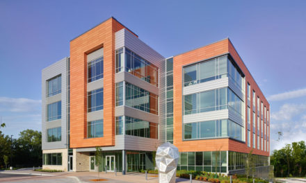 Hoefer Wysocki completes $20 million design of Northland Innovation Center