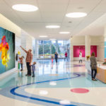 Shepley Bulfinch Completes New John R. Oishei Children's Hospital on the Buffalo Niagara Medical Campus