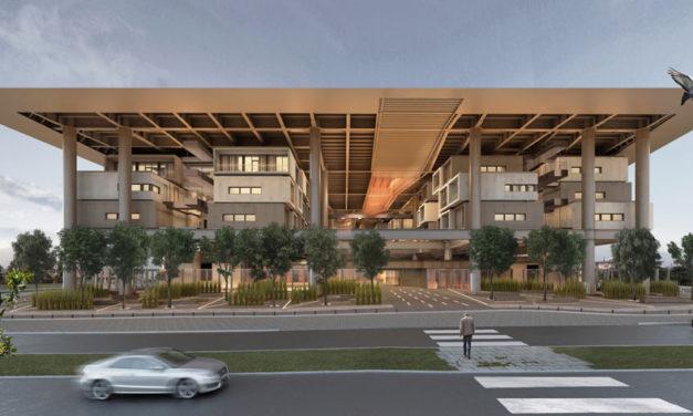 EAA – Emre Arolat Architecture Opens New York City Office