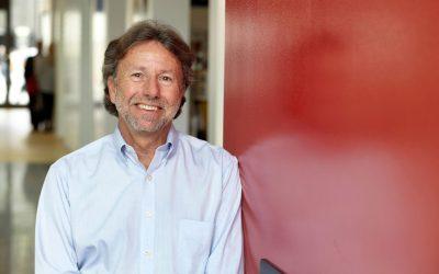 Gensler's Marty Borko Named New ULI Los Angeles Executive Director