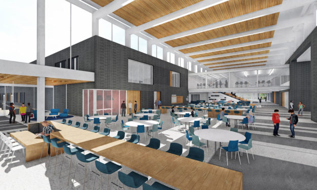 Re-Imagining the Media Center for Next Century Learning