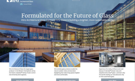 Vitro Architectural Glass launches online hub for glass customers and glass industry professionals