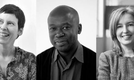 World Architecture Festival Announces International 'Super-Jury'