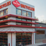 Race Pace Bicycles Treads Forward with Challenging Renovation