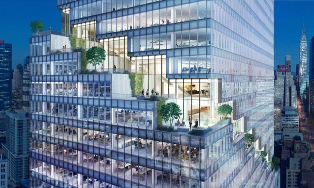 Tishman Speyer to Begin Construction of The Spiral