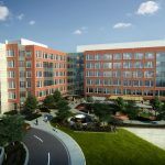 Children's Healthcare of Atlanta Unveils North Druid Hills Campus Plans