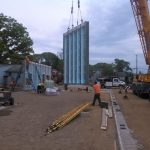 N.J. Builder Relies on Precast Concrete Panels for Commercial Project