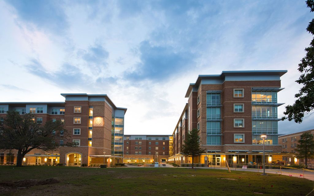 Creating a housing plan to support and engage a student throughout their academic career