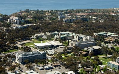 BNBuilders awarded numerous projects at UCSD