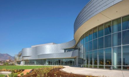 Vitro Architectural Glass to display large units of SOLARBAN low-e glass at AIA 2018