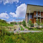 Frick Environmental Center Achieves Prestigious Living Building Challenge Certification
