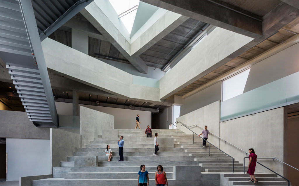 Museum of Fine Arts, Houston Completes First Phase of Campus Redevelopment Project with Glassell School of Art