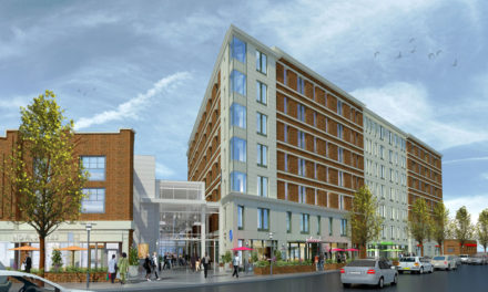 LBC Boston Secures Financing for Quincy Center Project