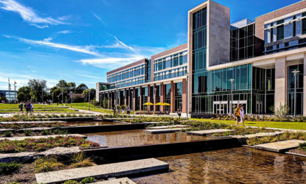 Stantec to Work with Western Michigan University to Transform Main Campus South Neighborhood