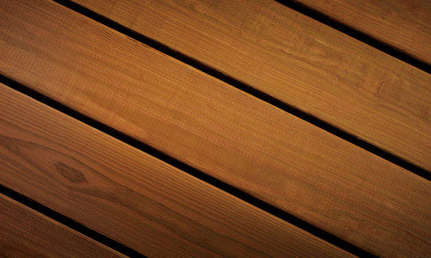 Cool Feel™ color technology helps reduce deck surface temperatures by up to 20 degrees
