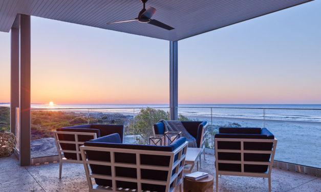 Timbers Kiawah Ocean Club & Residences on Kiawah Island, South Carolina