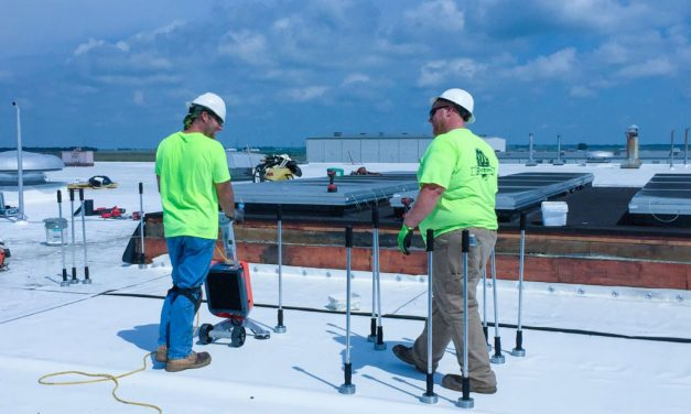 Comprehensive Evaluation of All Roof Components, Structures Recommended Before Making Decision to Re-Roof