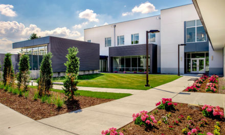 KAI Design & Build Completes Deaconess Center for Child Well-Being in St. Louis City's Grand Center Arts District