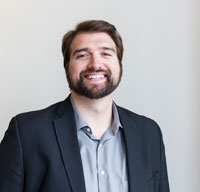 Benton Johnson, senior structural engineer, Skidmore, Owings & Merrill LLP