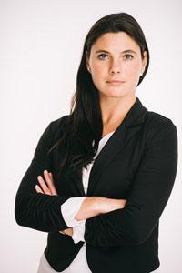 IGMA Board Chair Nathalie Thibault