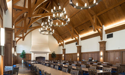KWK Architects Principal Paul Wuennenberg to Present Look at Residential College Design at ACUHO-I Conference & Expo