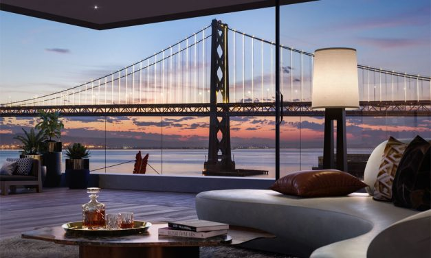 San Francisco's last-of-its-kind condominium development unveiled