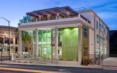 Berkeley YMCA – PG&E Teen Center