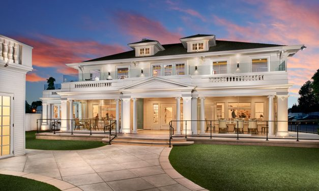 KTGY Architecture + Planning Restores Historic Anaheim White House Restaurant