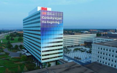 3M Transforms Main Headquarters to Inspire Curiosity and Wonder