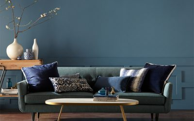 "Behr Paint Unveils 2019 Color of the Year, a ""Blueprint"" for the Future of Color"