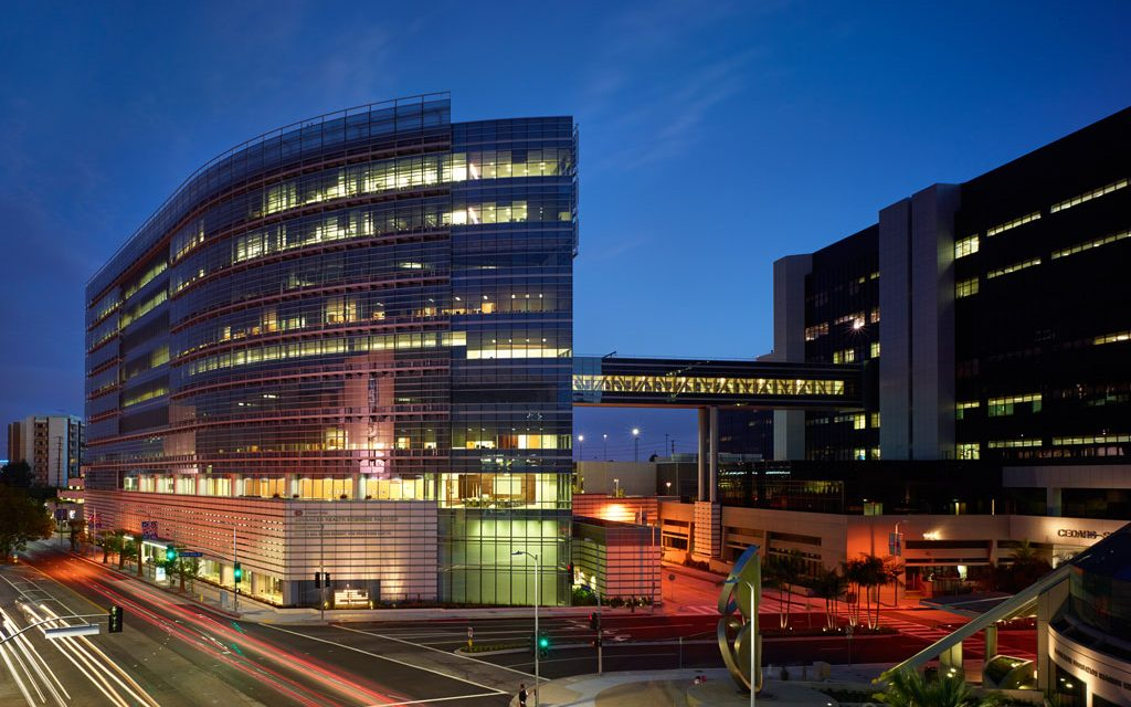 Seven healing, sustainable designs recognized with AIA Healthcare Design Awards