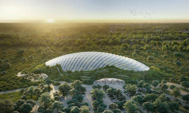 Tropicalia wins 2018 Architizer A+Awards Jury and Public Choice Awards